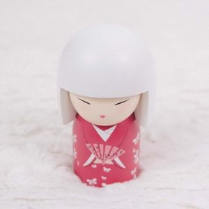 Kimmidoll Collection Accents - Kimmidoll Collection Japanese Figurine Doll